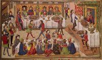 Bővebben: Főúri étkezés a XVII. század eleji Magyarországon